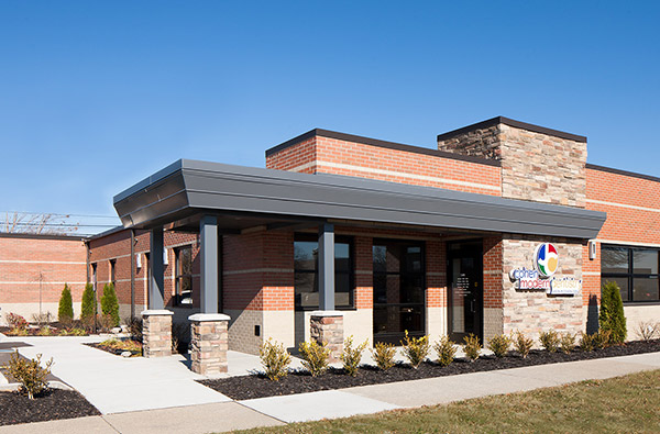 Dental Office in Southgate, MI